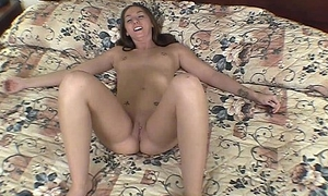 hot contortionist gymnist stretching leafless on inn hem exploited porn have bearing