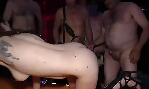 far-out chubby load of shit anal at our fuck party