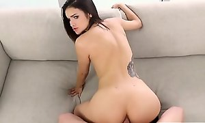 Grand Dick Anal For Teen Eden Sinclair